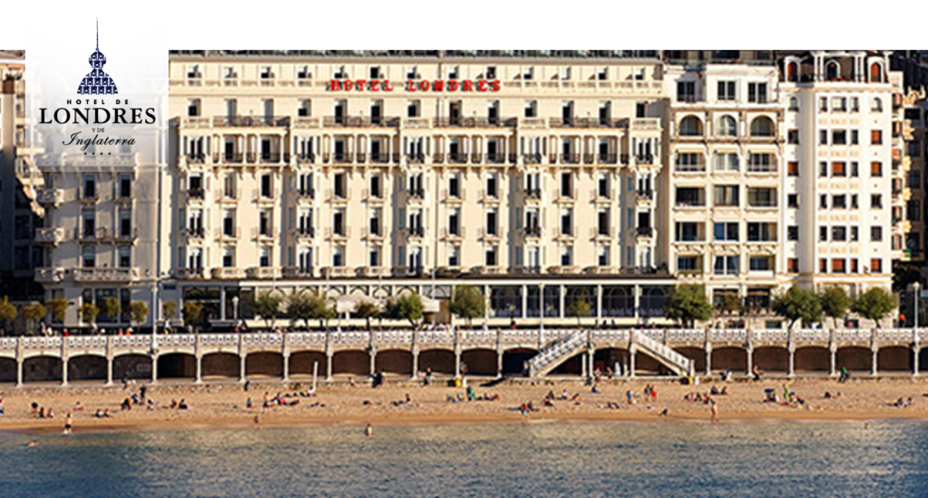 Hotel londres picture