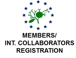 Members-Int collaborators registration